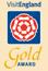 VisitEngland Gold
