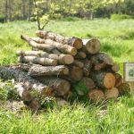 wildlife habitat stack