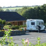 motorhome service point